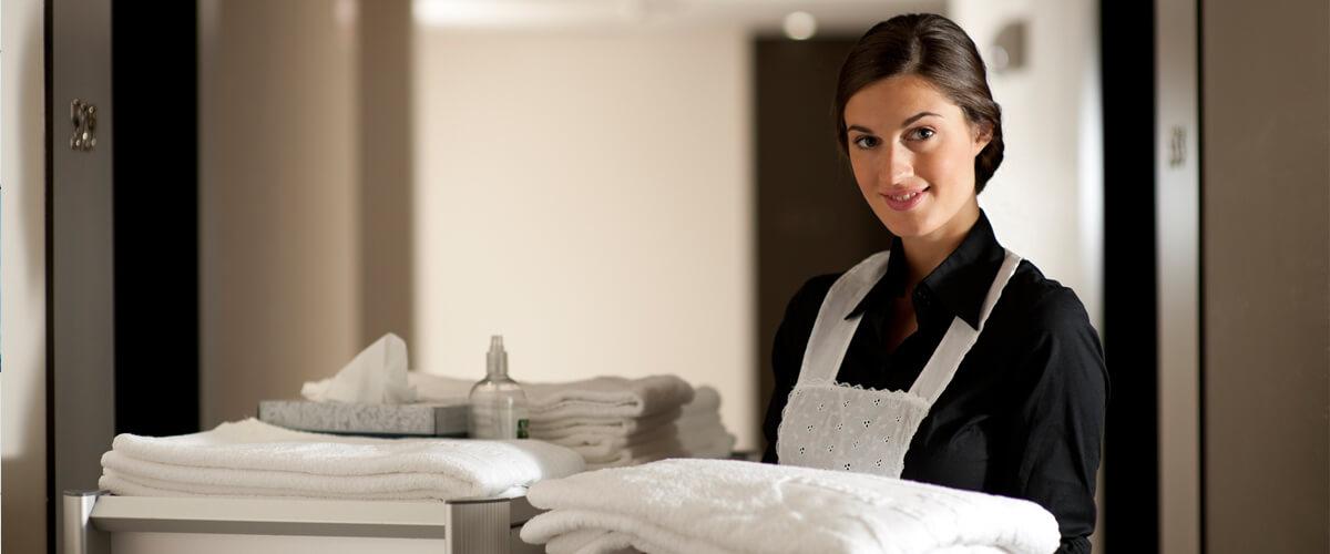 Reinigung: Gewerbe & privat