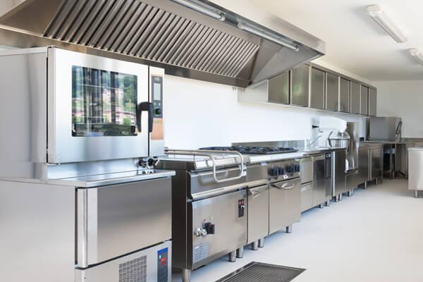 Küchenreinigung / Grundreinigung